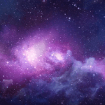 Space 01 – Free Background Motion Loop