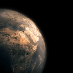 Earth – Video loop HD 1080p