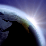 Earth Animation Loop 4K HD – Video Background Loop