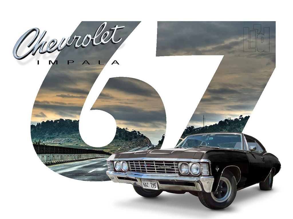 1967 Chevrolet Impala Hd Wallpapers Background Images Photos Pictures Yl Computing