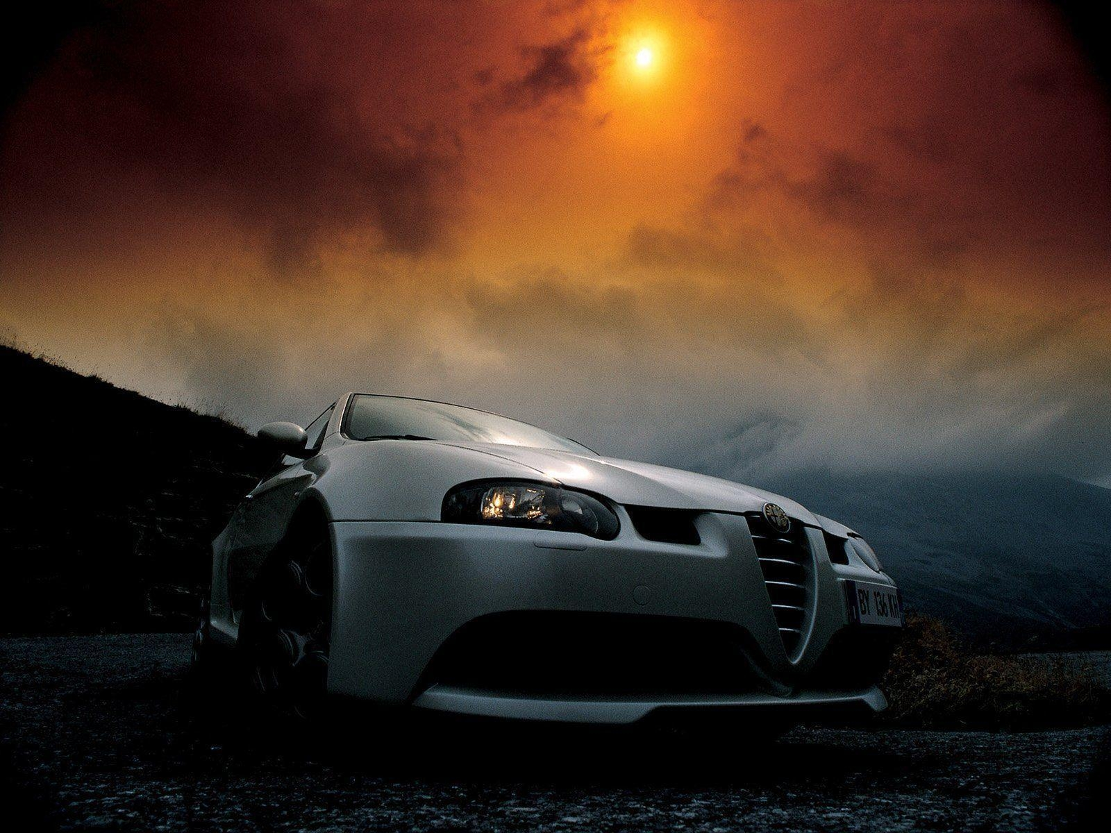 Alfa Romeo Hd Wallpapers Background Images Photos Pictures Yl Computing