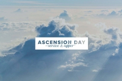 Ascension-Day