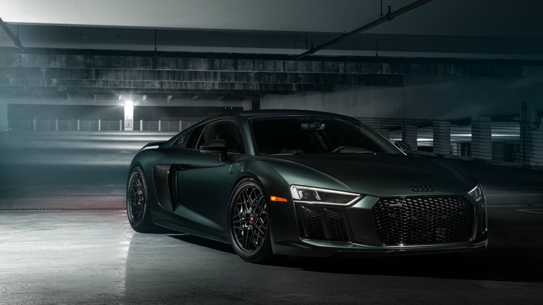 Audi R8 2019 Hd Wallpapers Background Images Photos