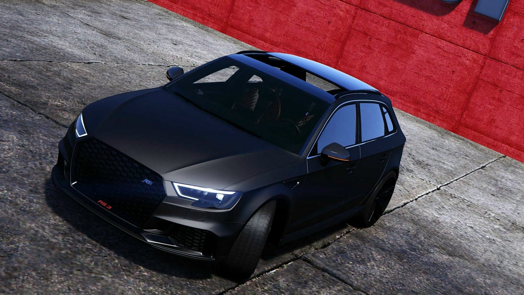 Audi Rs3 Sportback Hd Wallpapers Background Images Photos Pictures Yl Computing