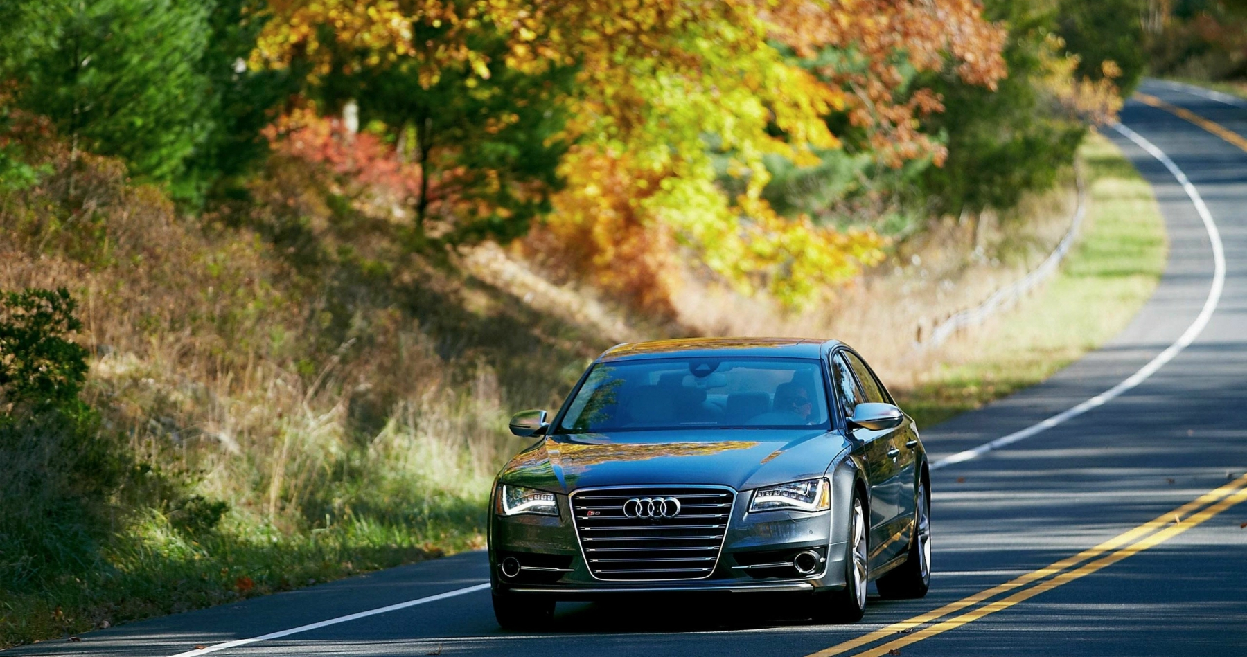 Audi S8 HD Wallpapers   Background Images   Photos ...