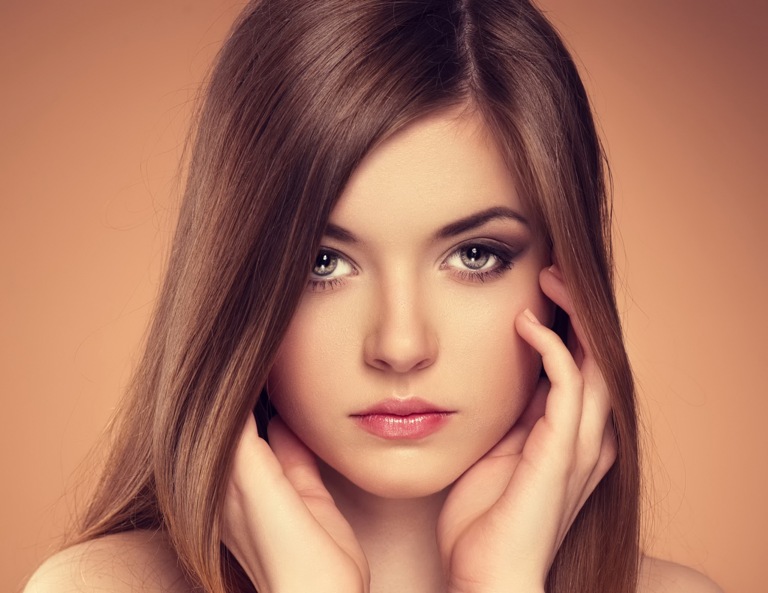 Beautiful Face HD Wallpapers and Background Images | YL