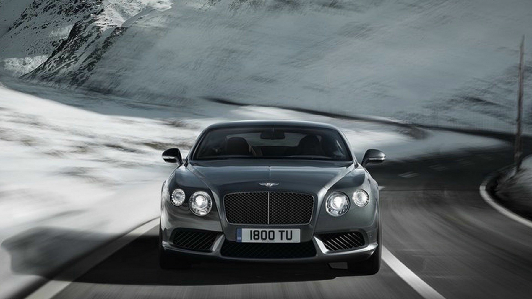 Bentley Continental Gt Speed Hd Wallpapers Background Images