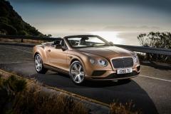 Bentley-CS-25