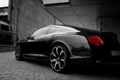 Bentley-CS-27