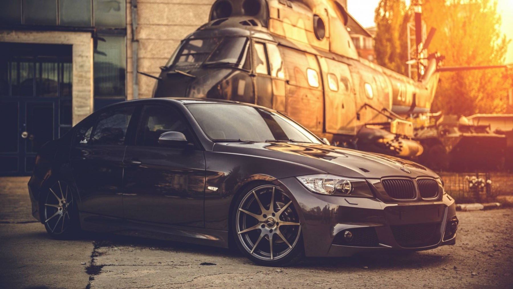 Black Bmw Hd Wallpapers Background Images Photos