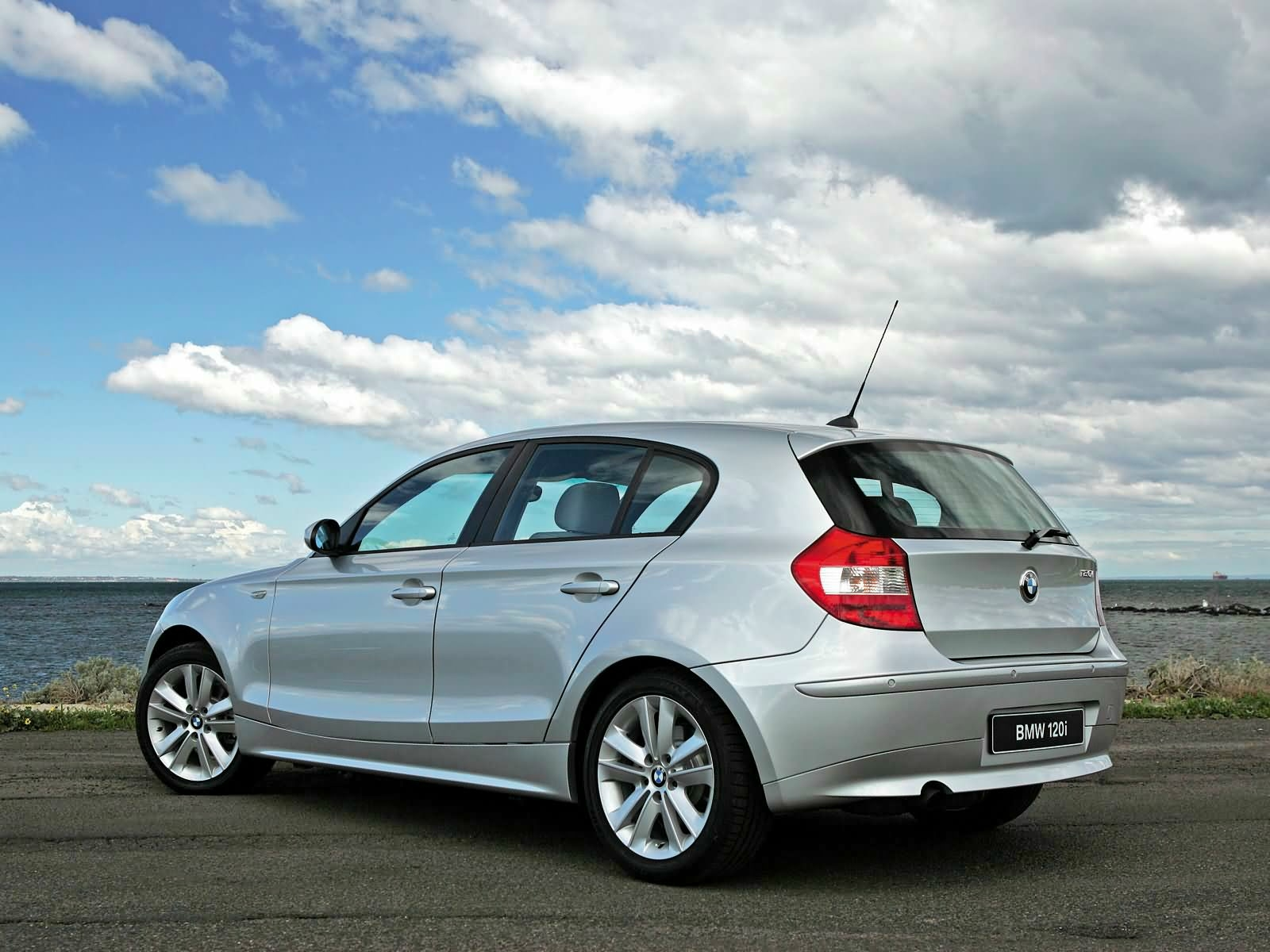 Bmw 1 Series Hd Wallpapers Background Images Photos