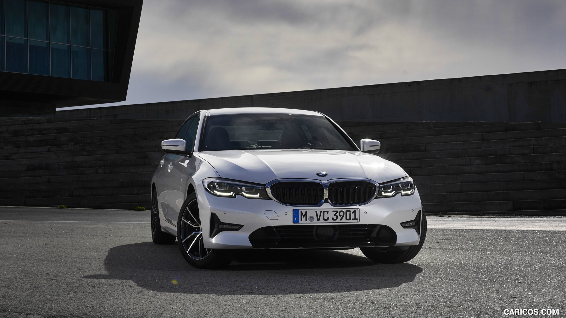 Bmw 3 Series 2019 Hd Wallpapers Background Images Photos