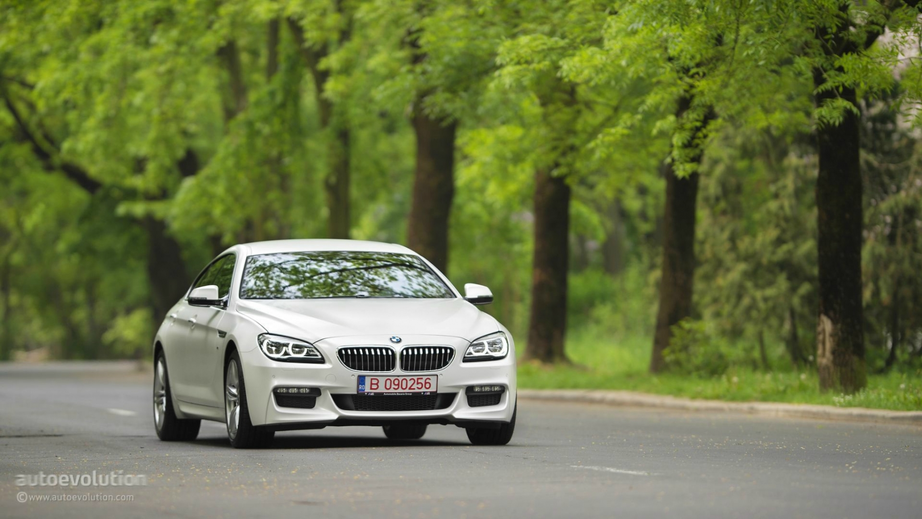 Bmw 6 Series Hd Wallpapers Background Images Photos