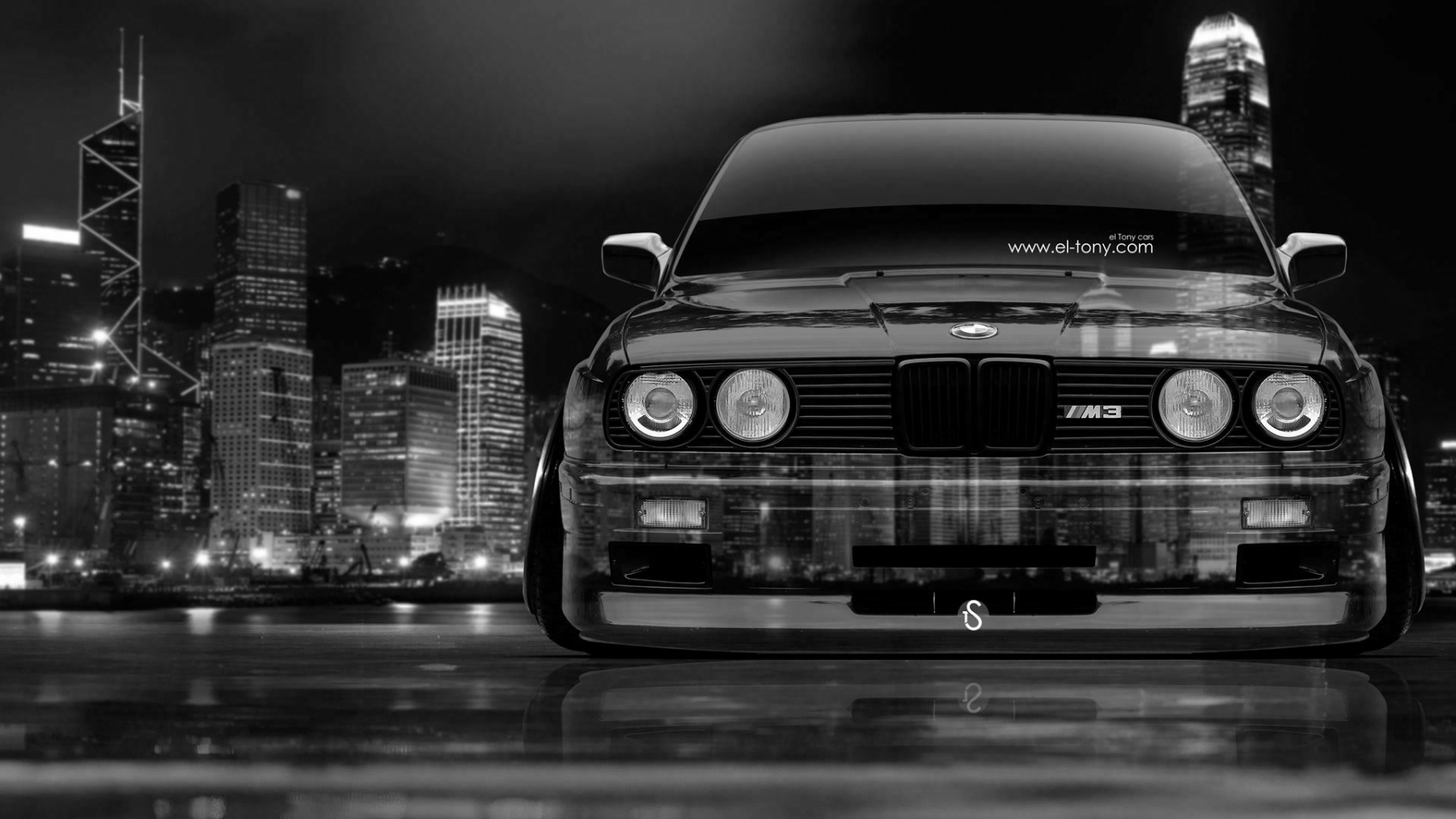 Bmw E30 M3 Hd Wallpapers Background Images Photos