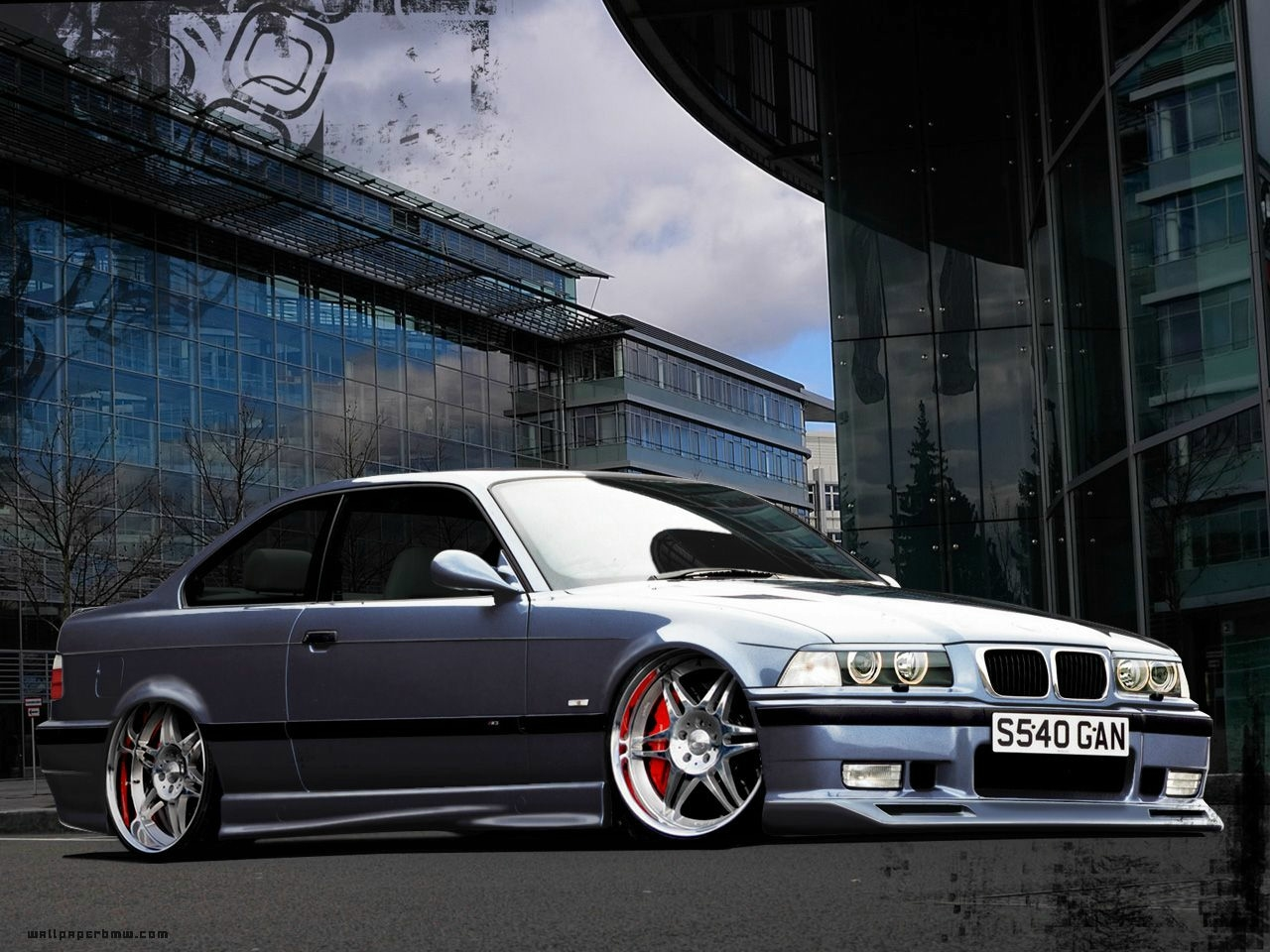 Bmw E36 Hd Wallpapers Background Images Photos