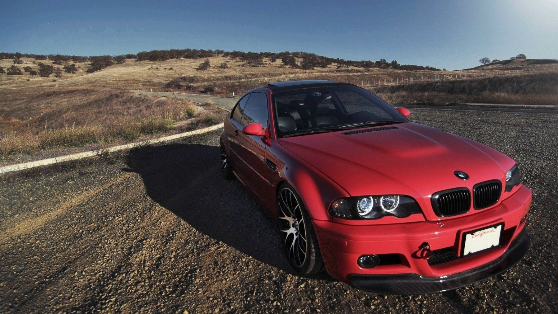 Bmw E46 M3 Gtr Hd Wallpapers Background Images Photos
