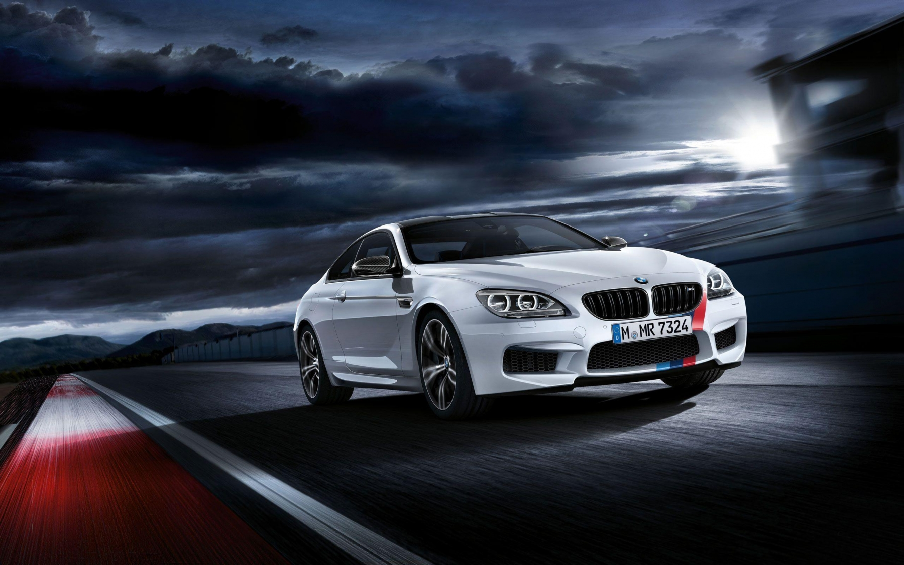 BMW M6 HD Wallpapers | Background Images | Photos ...