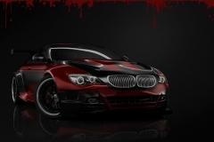 BMW-X6-Red-11