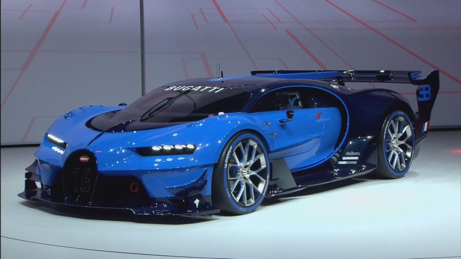 Bugatti Chiron HD Wallpapers | Background Images | Photos