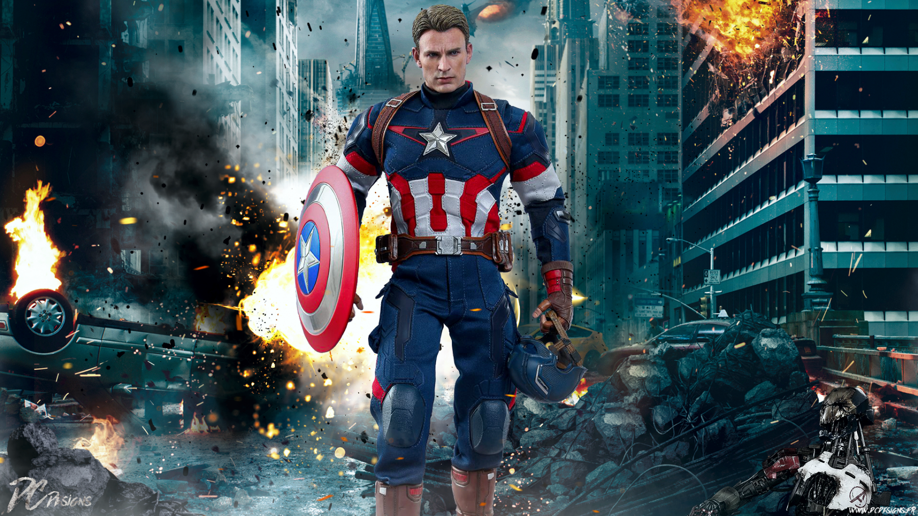 Captain America HD Wallpapers. 569711