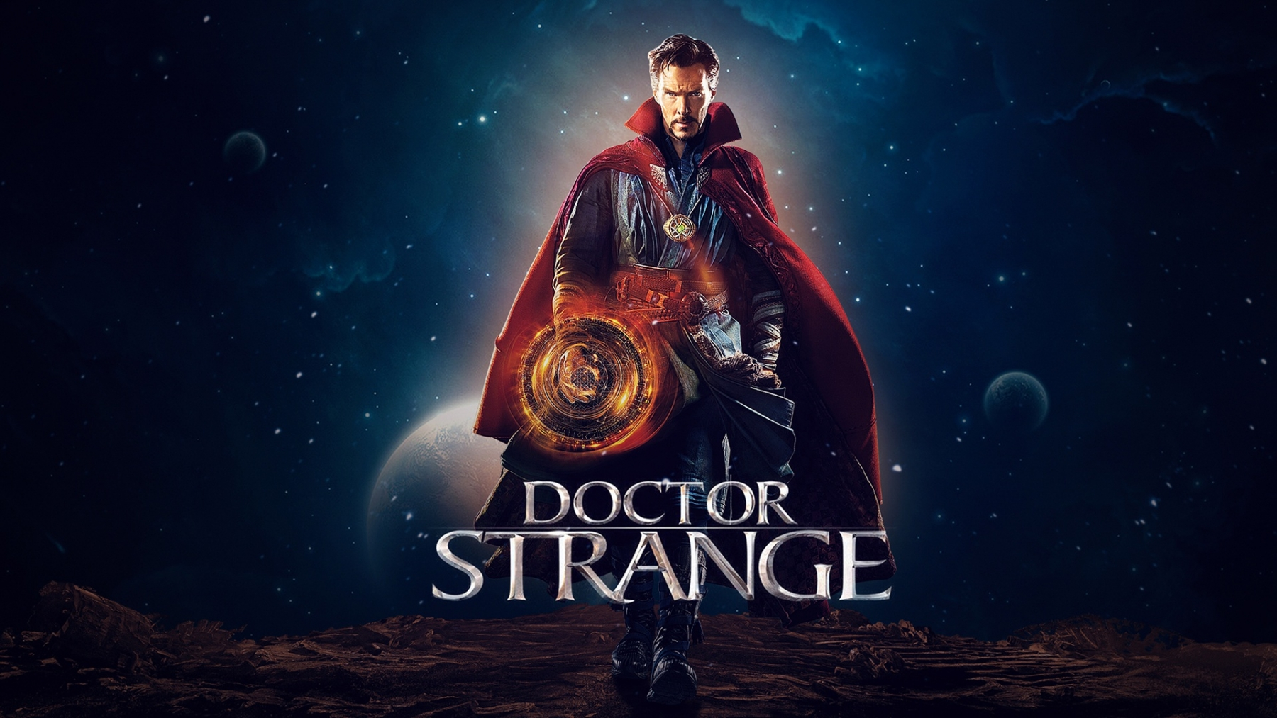 Doctor Strange Hd Wallpaper Collection Yl Computing