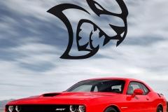 Dodge-Challenger-SRT-5