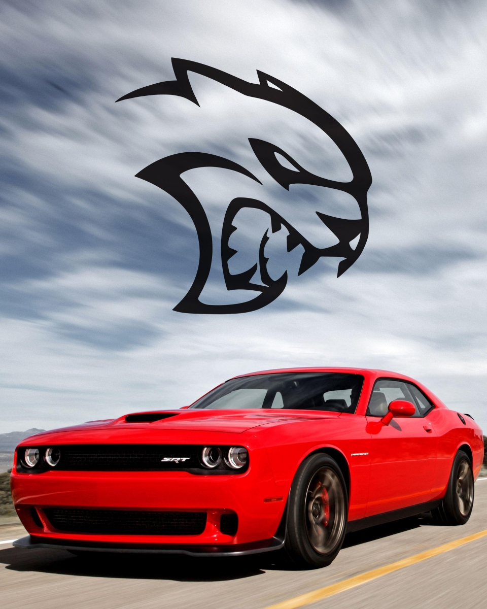 Dodge Charger Hellcat Hd Wallpapers Background Images Photos