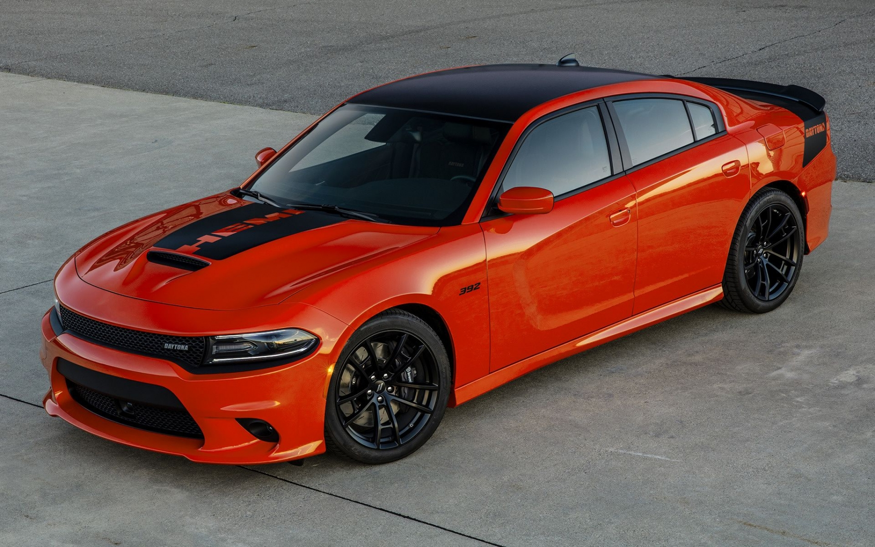 Dodge Charger Wallpapers | YL Computing