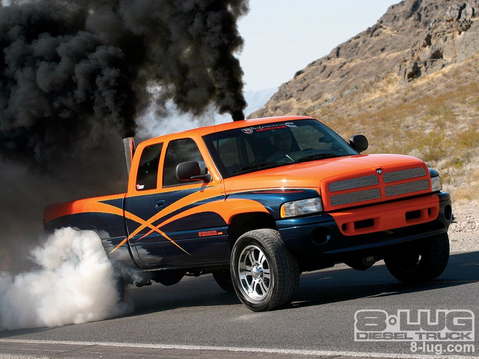Dodge Cummins Hd Wallpapers Background Images Photos Pictures Yl Computing