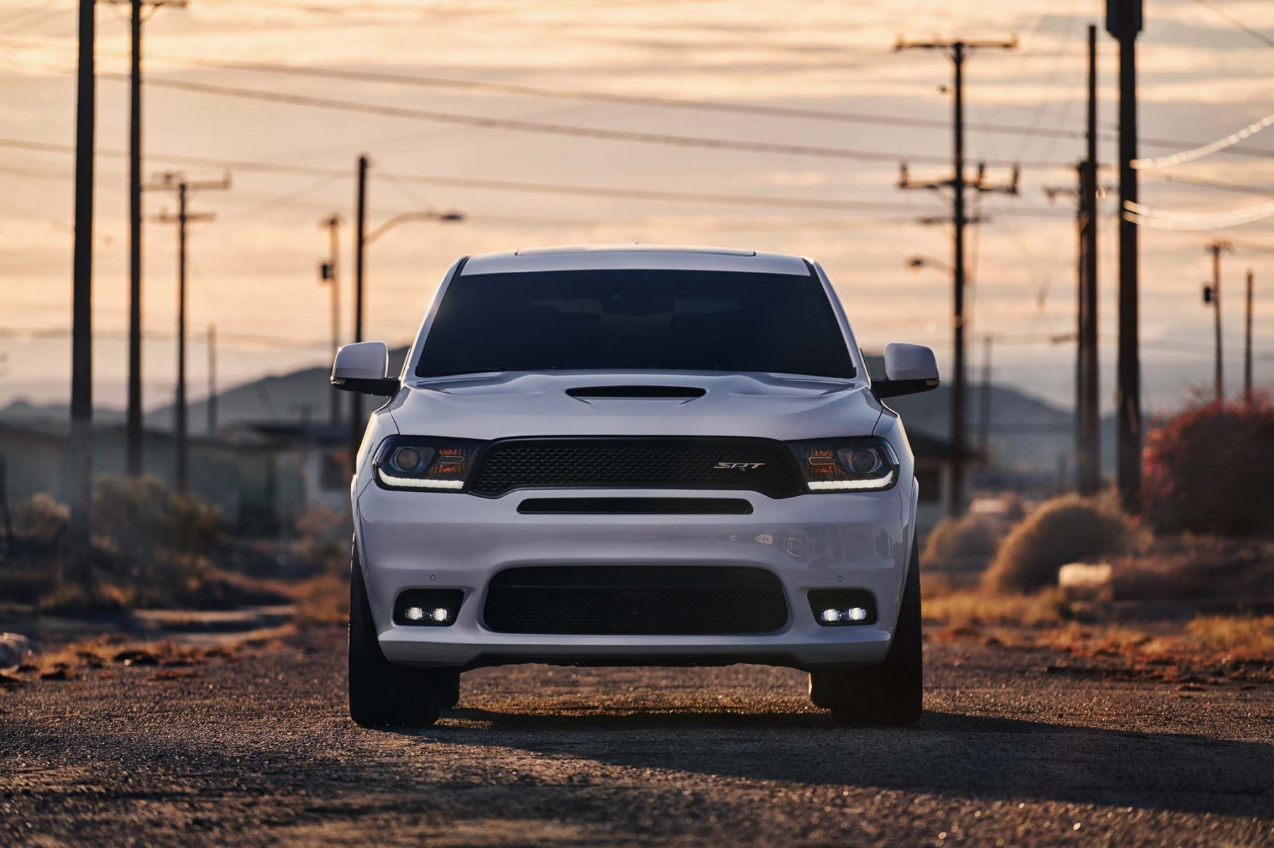 Dodge Durango Srt Wallpapers Yl Computing