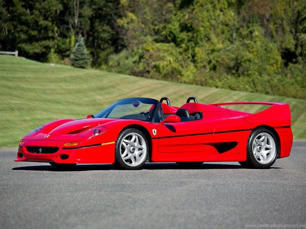 10+ Ferrari F50Hd Wallpaper  Pics