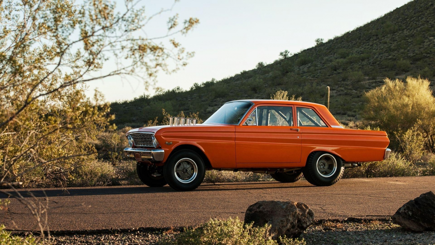 Ford Falcon Wallpapers Yl Computing