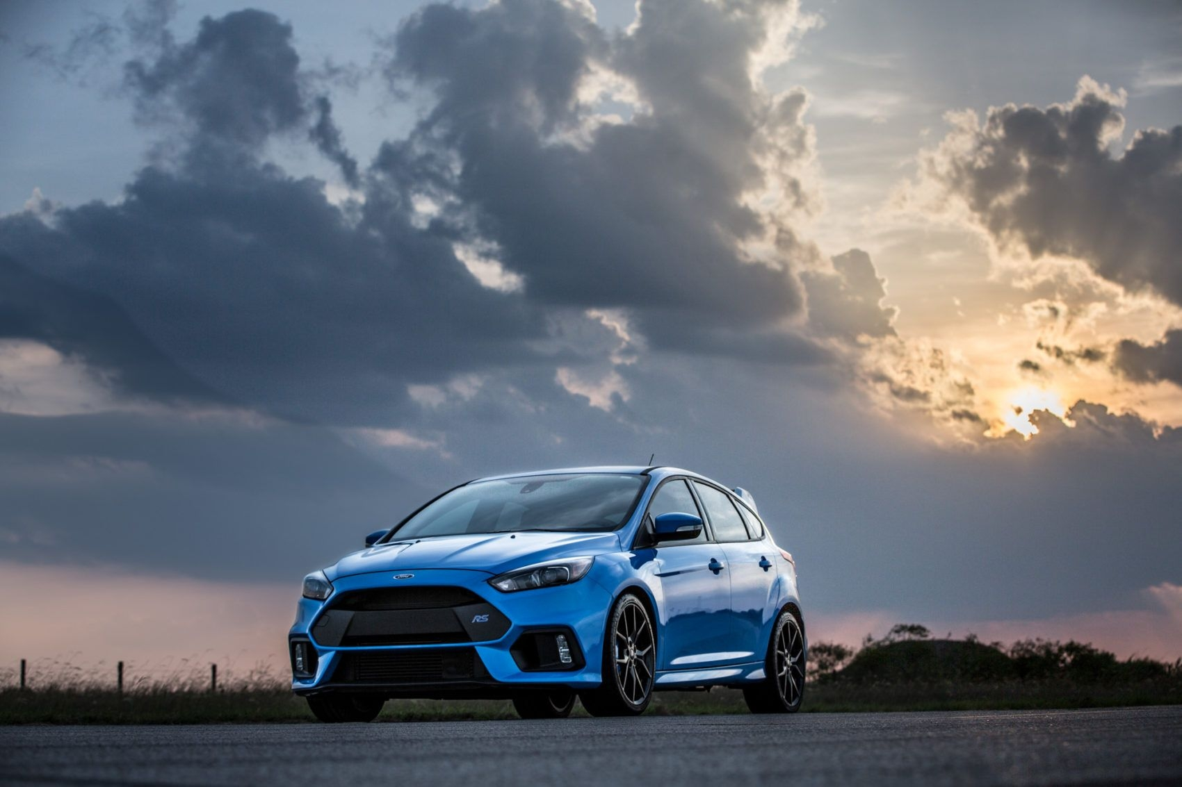 Ford Focus St Wallpapers Yl Computing