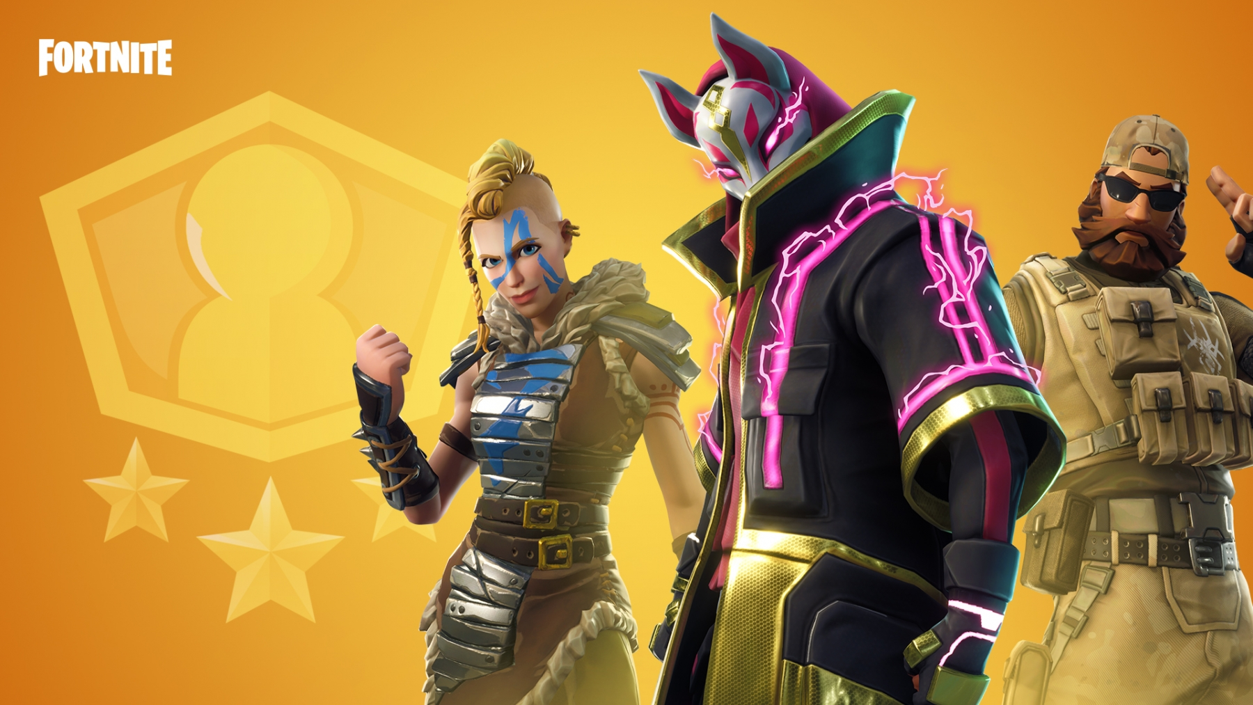 Video Game Fortnite Hd Static Wallpaper Collection Yl Computing