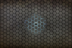 Hexagon-34