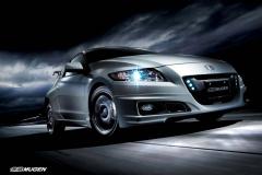 Honda-CR-Z-7