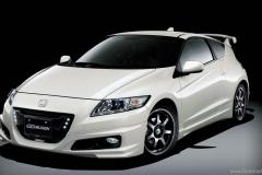 Honda-CR-Z-9