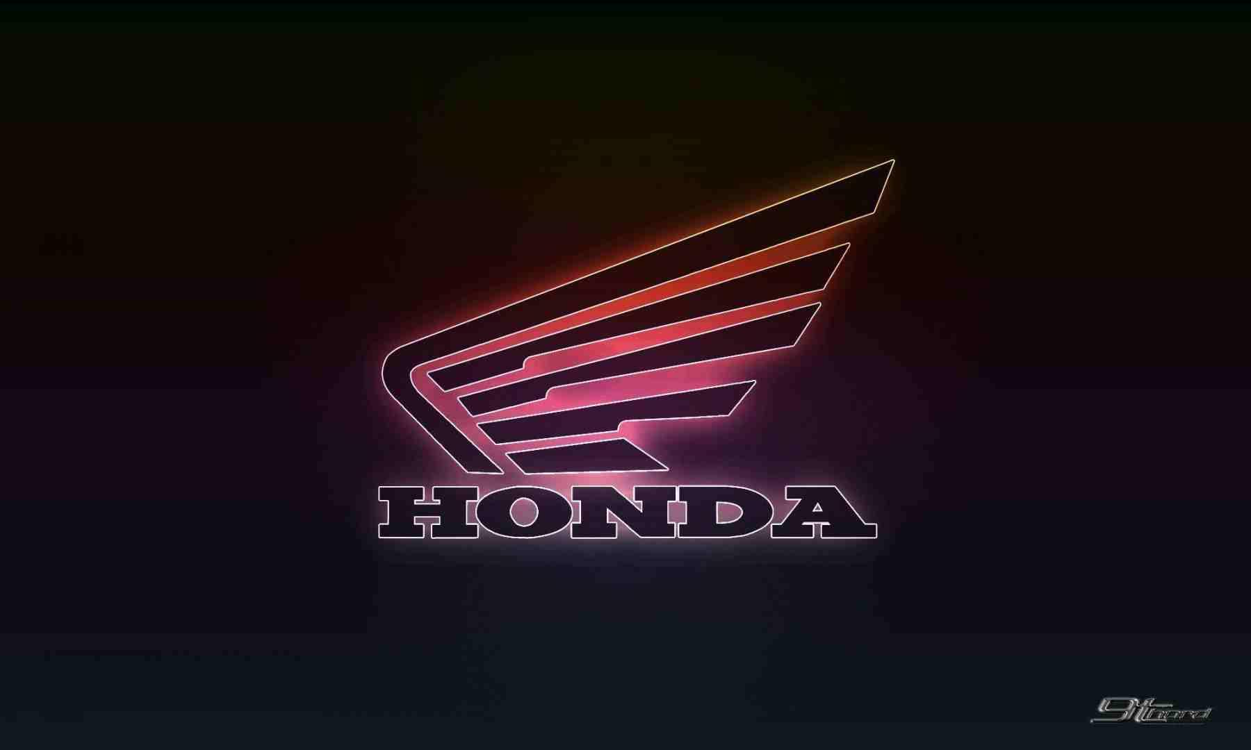 Honda Logo Wallpapers Yl Computing