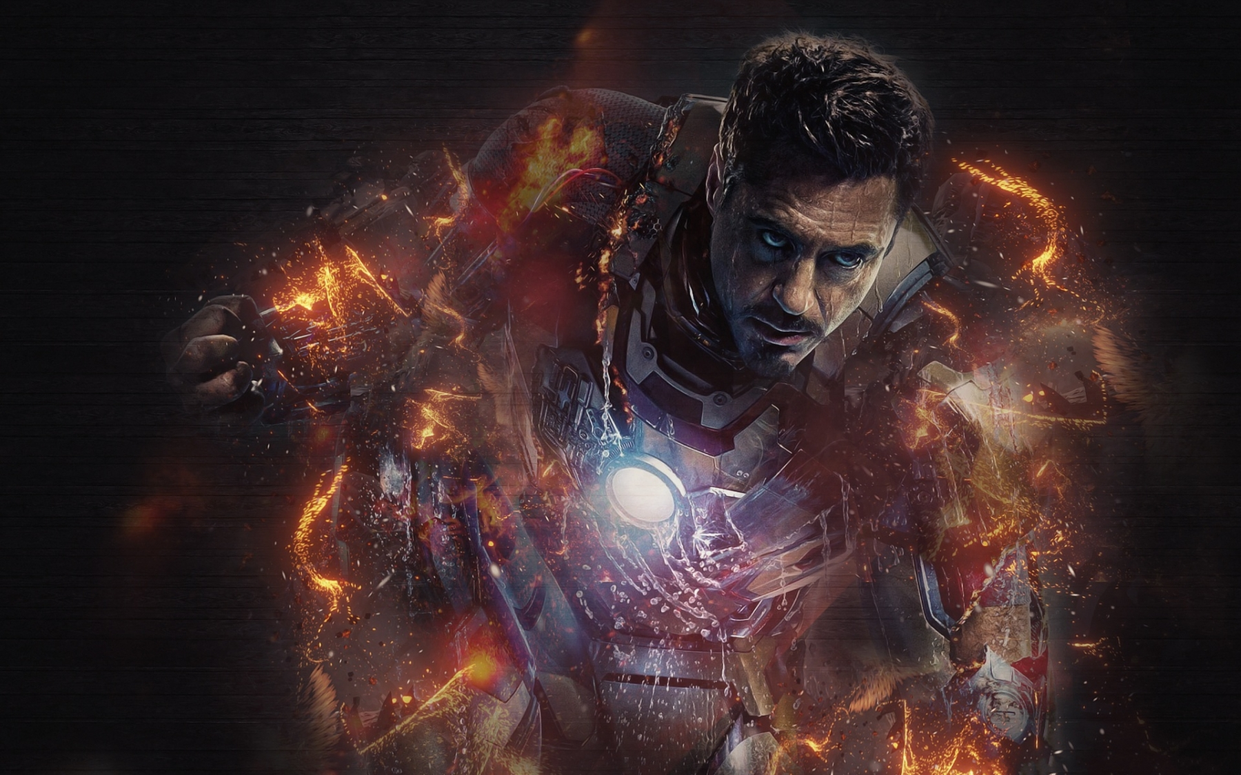 Iron Man Hd Wallpaper Background Image 1920x1080 Yl
