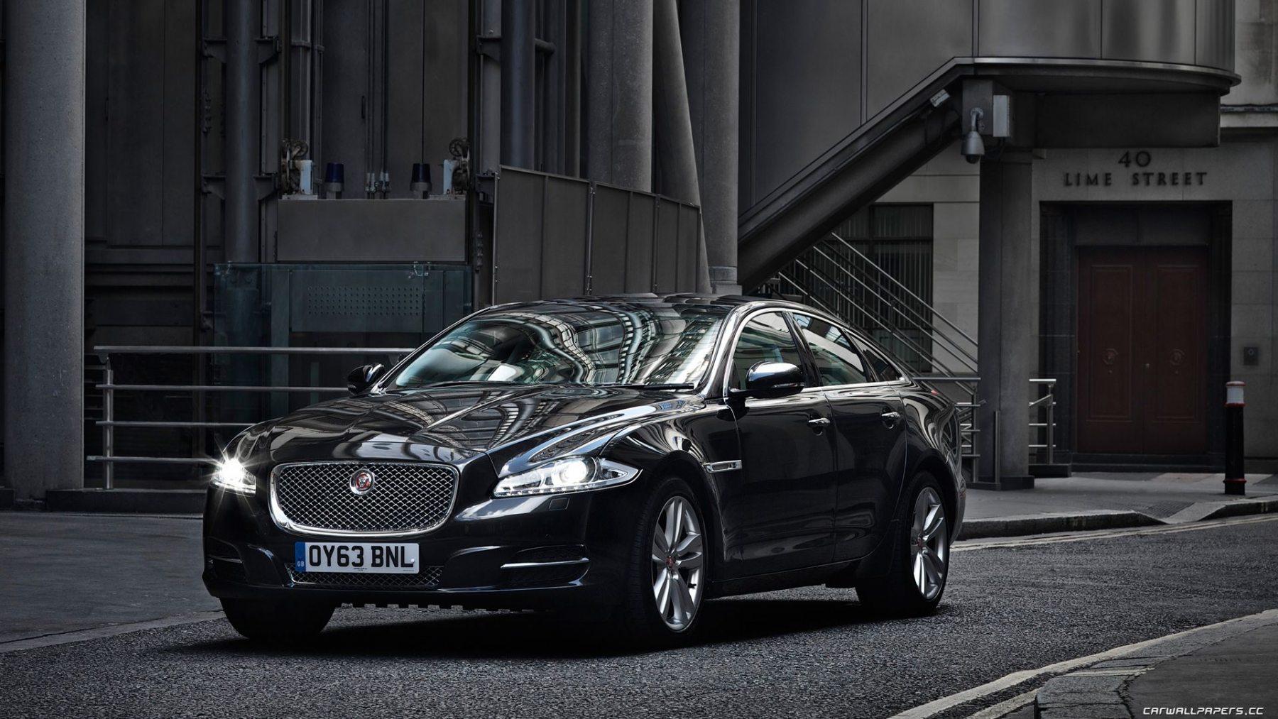 Jaguar Xf Wallpapers Yl Computing
