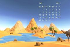July-2019-Calendar-Wallpaper