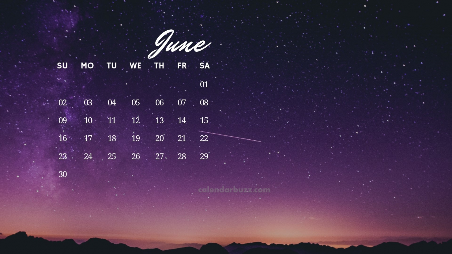 June 2019 Calendar Hd Wallpapers And Background Images Yl Computing