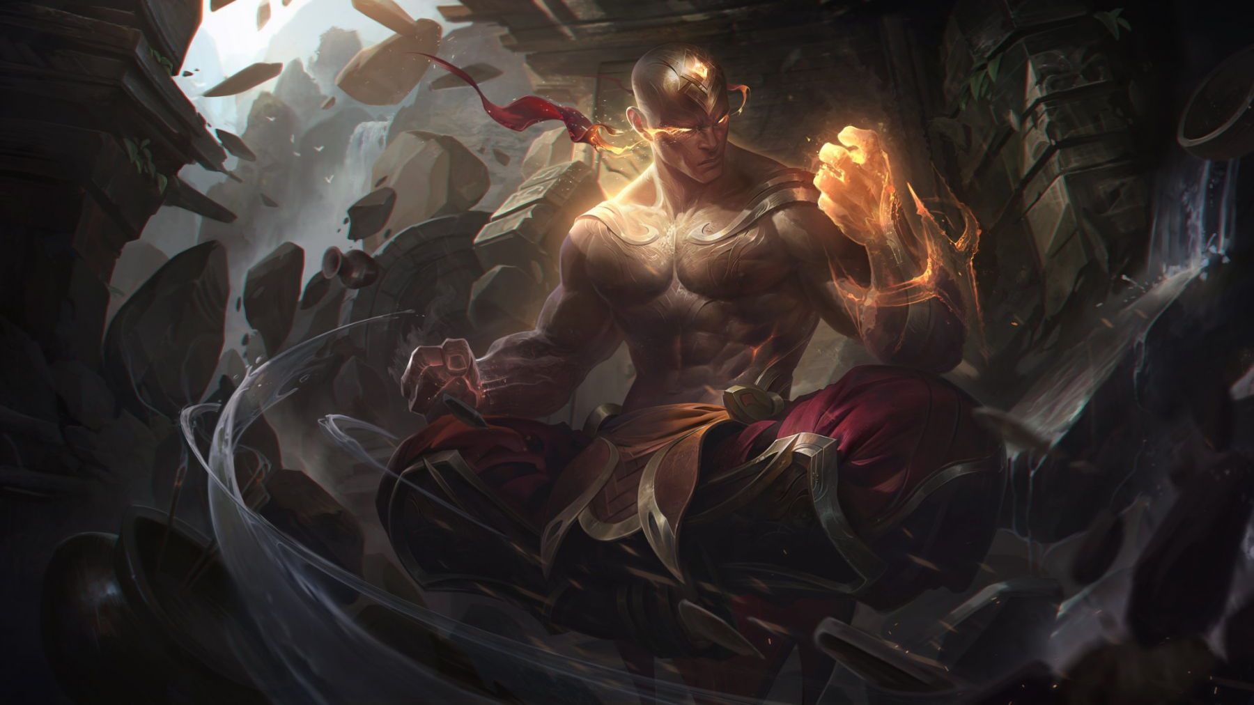 League Of Legends Hd Wallpapers And Background Images Yl Computing