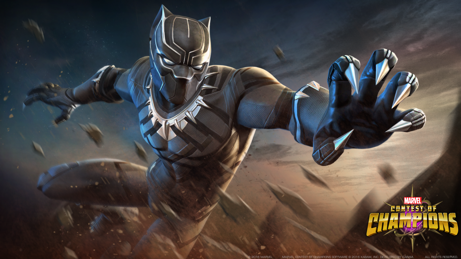 Marvel Hd Wallpapers And Background Images Yl Computing
