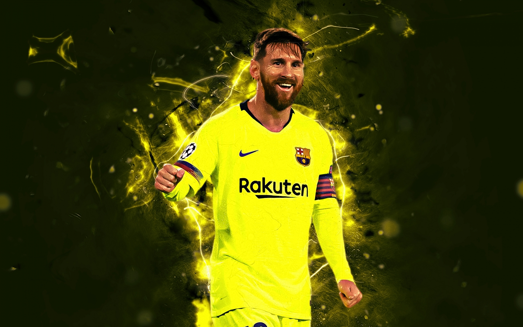 Messi Mobile Wallpaper 2020