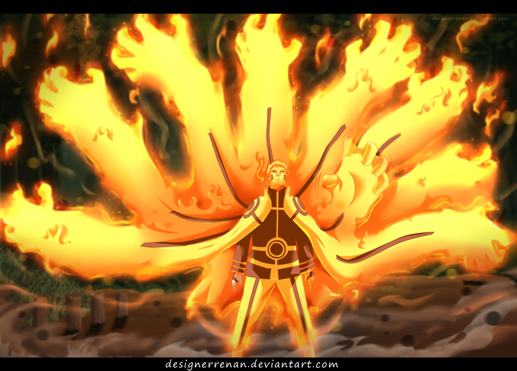 Naruto Anime Hd Wallpaper Collection 1080p Background Hd Images Yl Computing