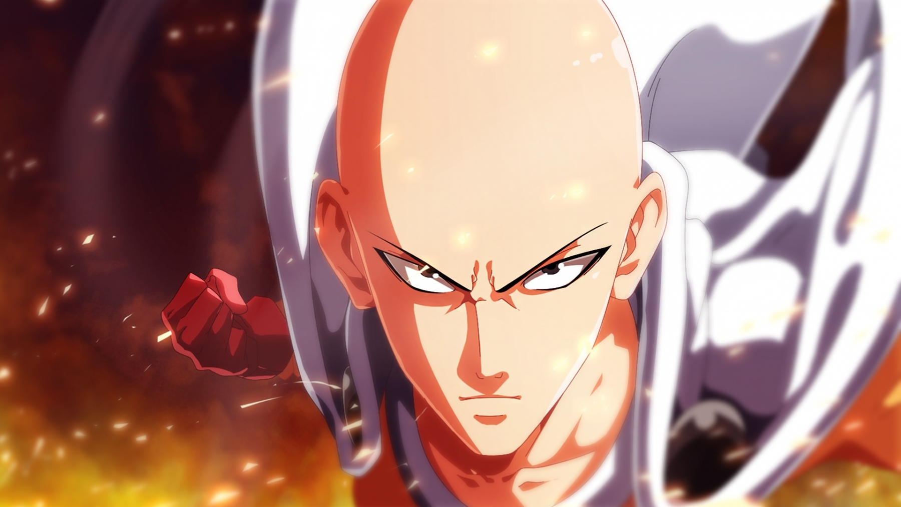 One Punch Man Hd Wallpaper Collection Yl Computing