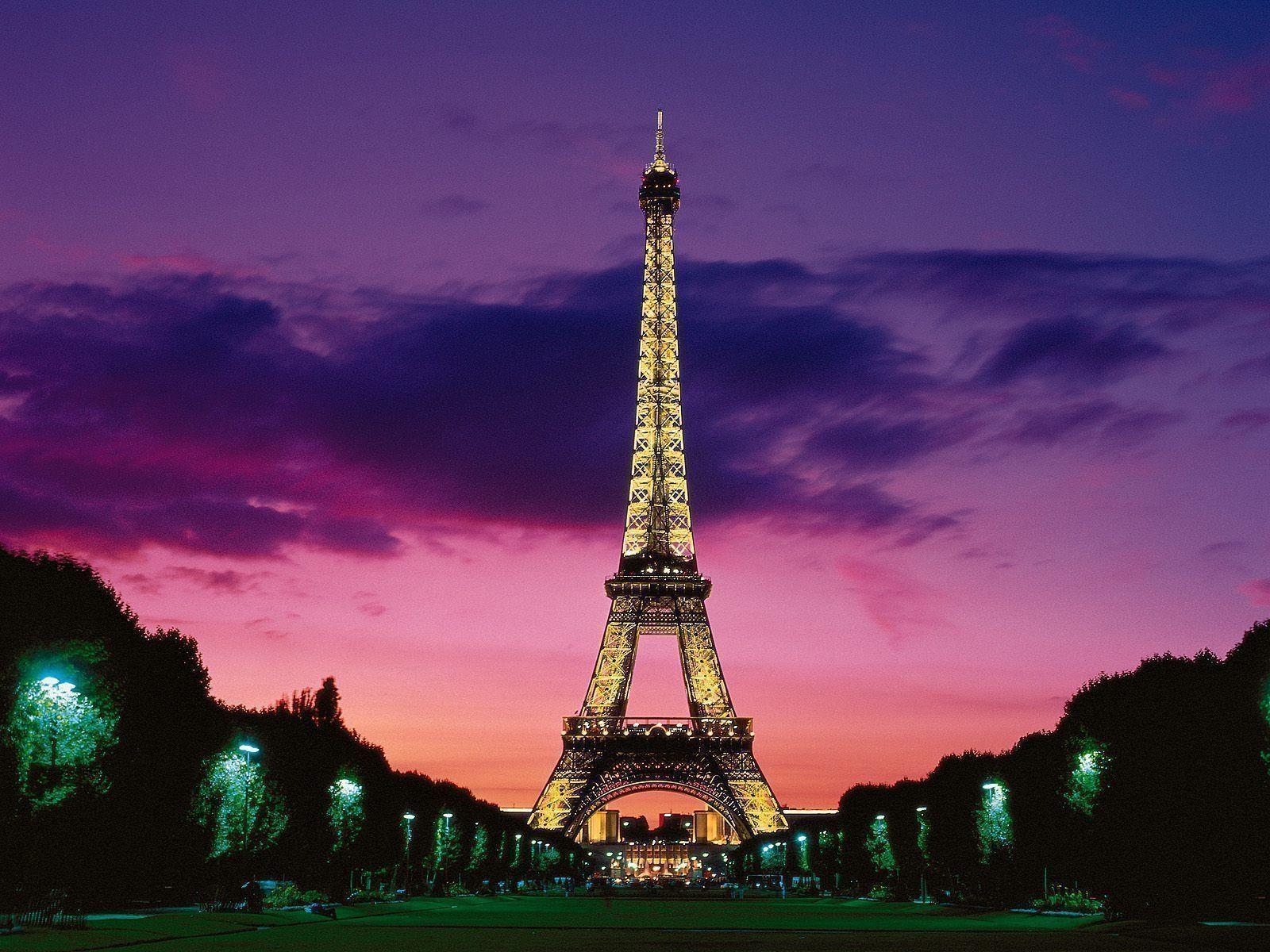 Beautiful City Paris Hd Desktop Wallpaper Collection Yl Computing