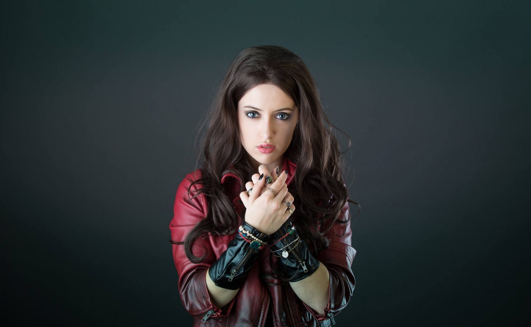 Scarlet Witch Hd Wallpaper Collection Yl Computing
