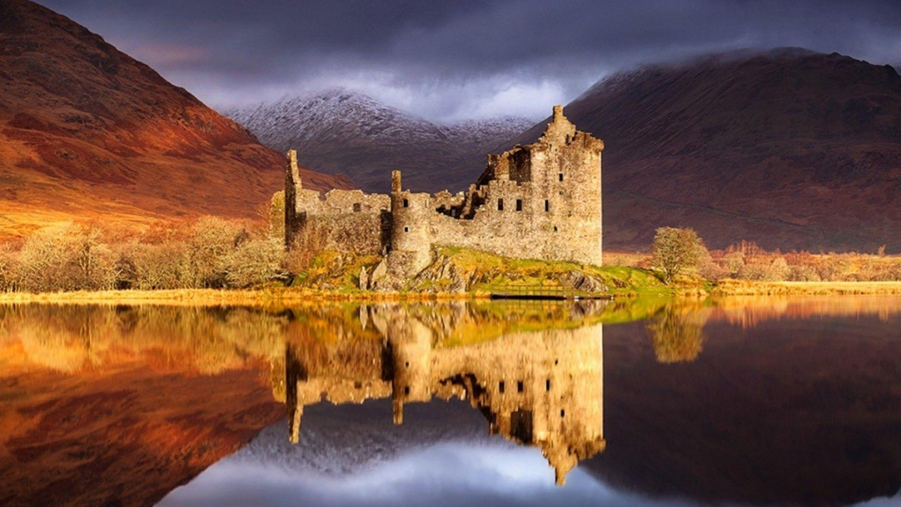 Scotland Hd Wallpapers And Background Images 2019 Yl Computing